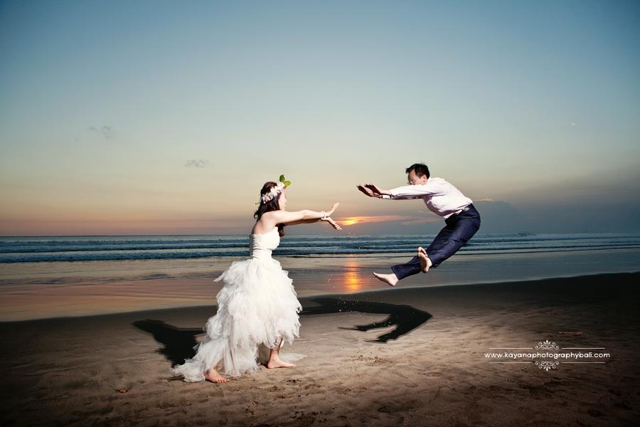 Pre Wedding Kontraktor